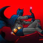 the Fall of the Dark Knight
