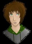 Avatar Grumpy Pants- Syaoran