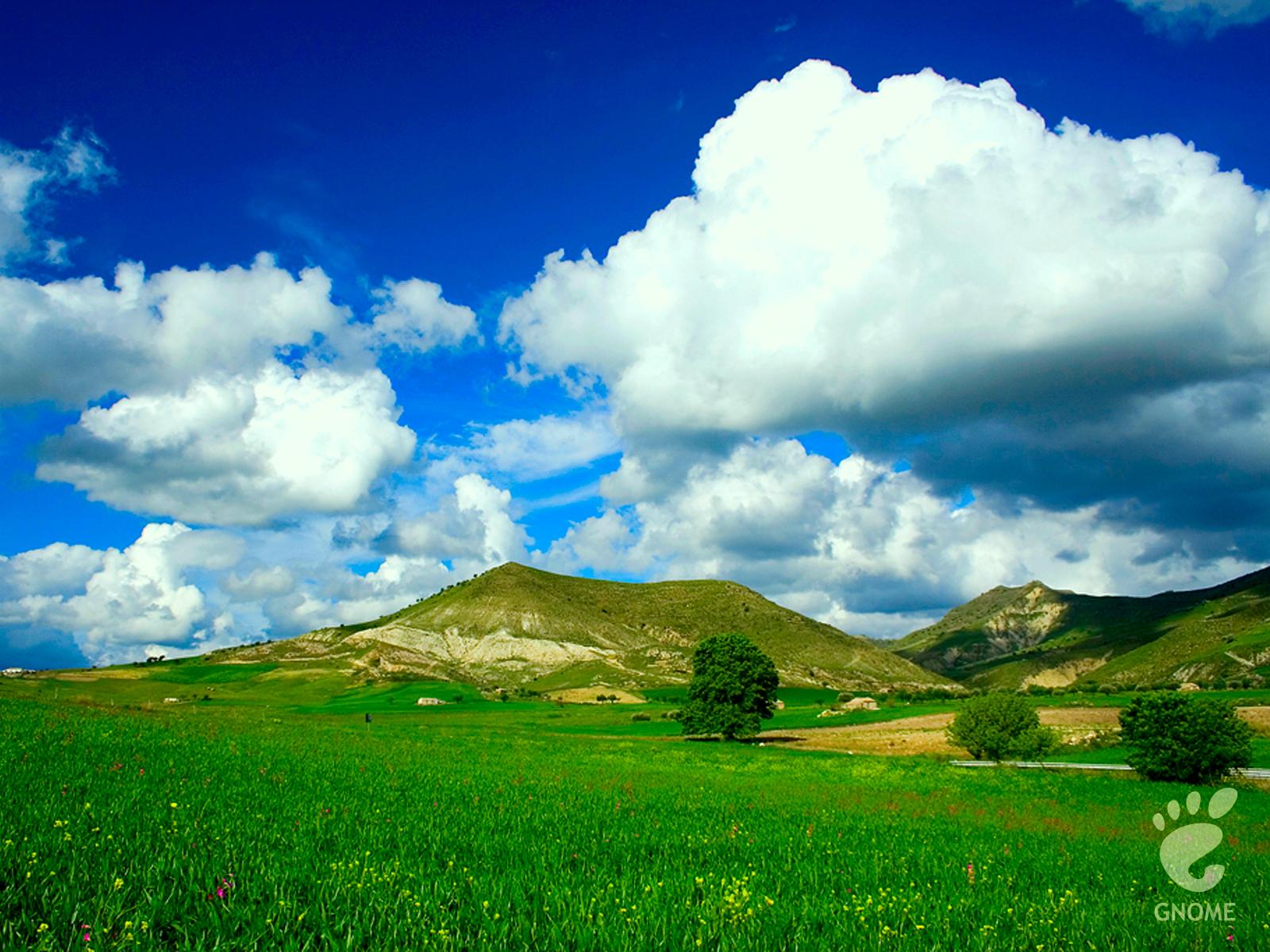 Landscape by yasobelber92
