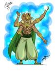 Astrophel