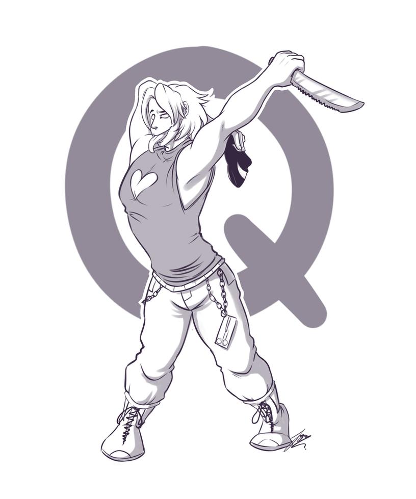 Q by Juacamo