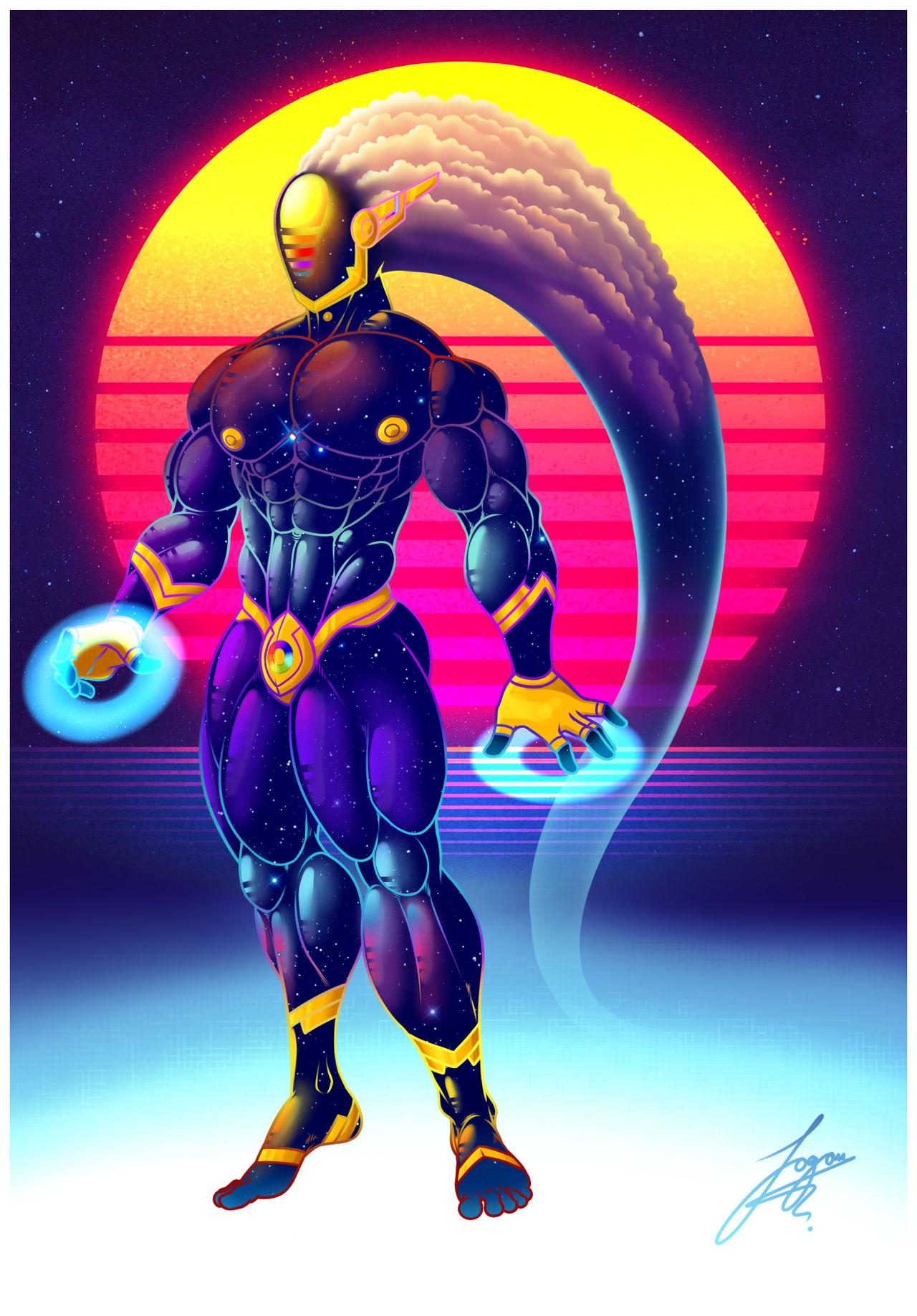 Aleph - God of Sunsets