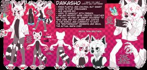 Daikasho