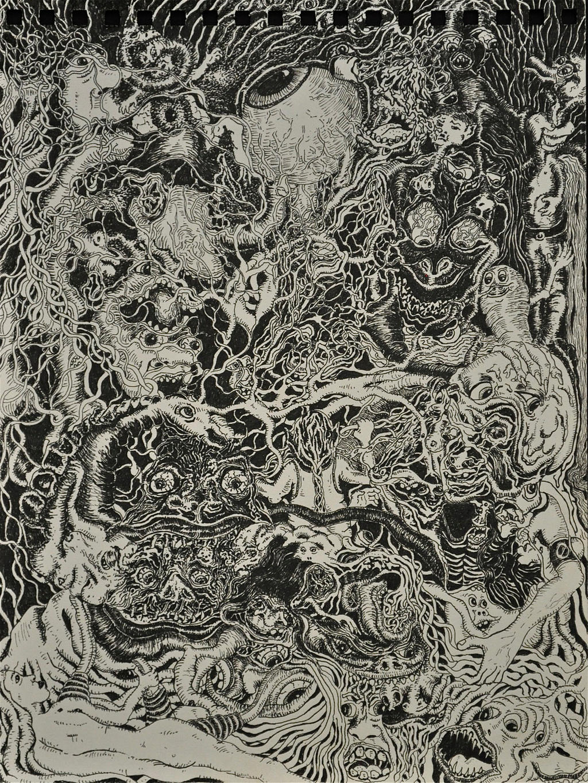 Entanglement by MariosKerpen