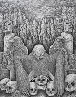 Sentinels of Naos by mariosvonkerpen