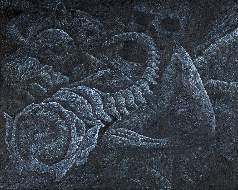 Os Sacrum by MariosKerpen