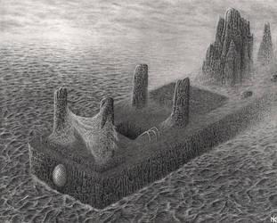 Crypt by mariosvonkerpen