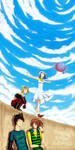 +Sora-iro Days+ by Atomic-Grave