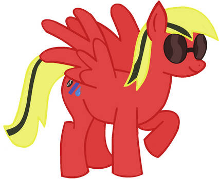 Dani Pegasus Ponysona
