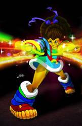 Rainbow Brite by Styleuniversal