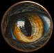 Cat's Eye by hank1