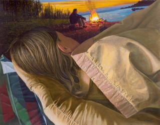 Dreamers by hank1