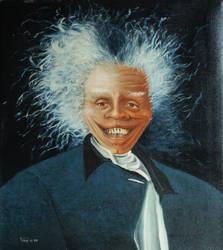 Immanuel Kant Et Al by hank1