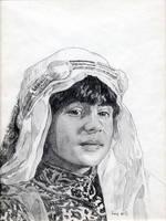 Davy Jones by hank1