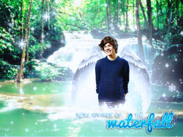 +Waterfall