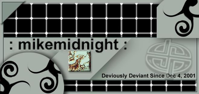 a better id midnight by mikemidnight