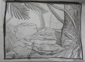 Environment study w1d3