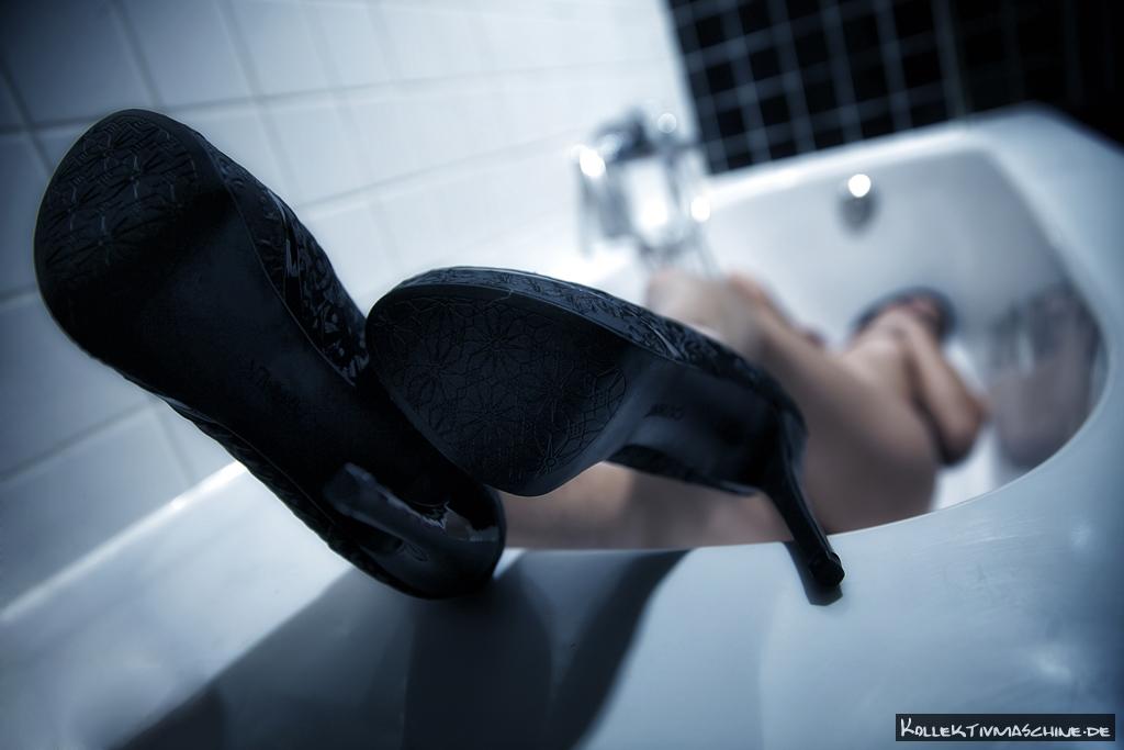 Bathtub by Kollektivmaschine