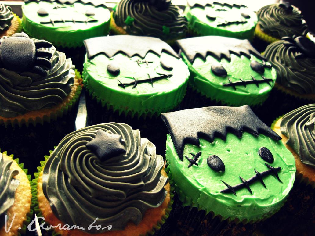 Frankencake by vanessaavr24