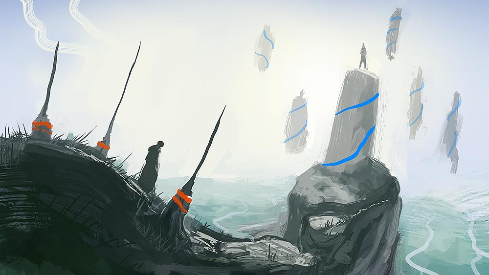 red wizard blue wizard by kufaz on deviantart