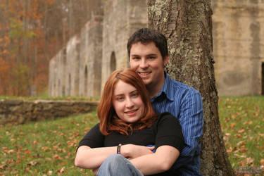 Jenny + Mike 2