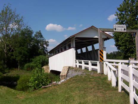 Snooks Bridge