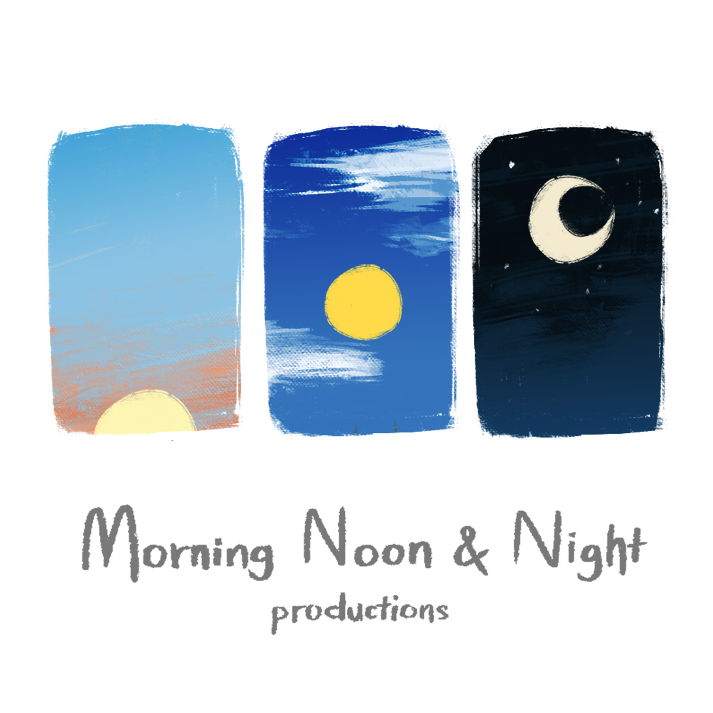 Morning Noon and Nightcast