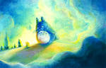 Totoro's Dream