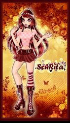 Another Winx OC? by schrita