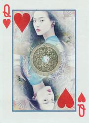 Nihon no Queen by kamakiri-kun