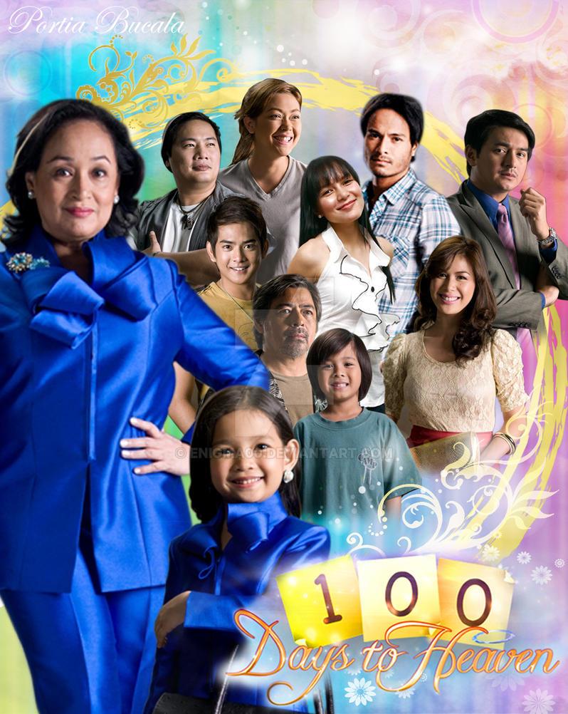 Fan Base 100 Days To Heaven by...