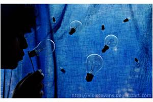 Light Blow by VioletEvans
