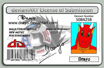 Drayo's Profile Picture