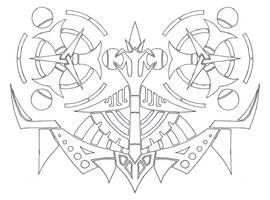 Y Symbol by Drayo