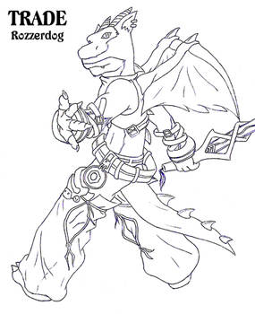 :TRADE: Rozzerdog