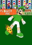 Luigi's Time To Shine