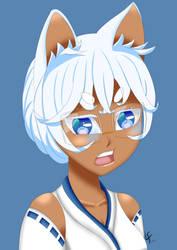 Rumiko (new coloring)