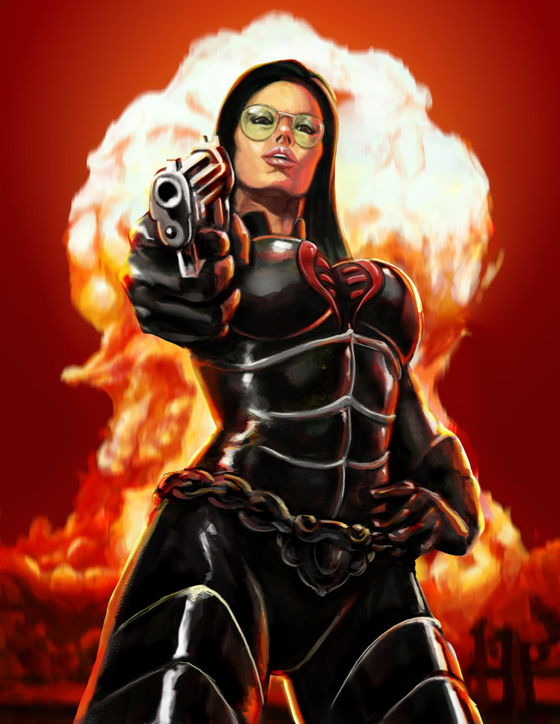 Baroness. The other side of me by Hernandez-Henson