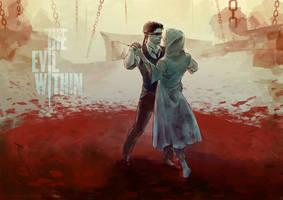 Evil Tango by vicious-mongrel