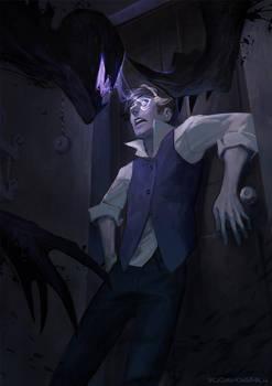 Violet Horror