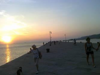Trieste by janedmcgeneric