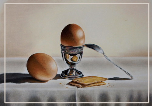 Breakfast by Malina-art