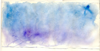 Watercolor background by ReneeTr