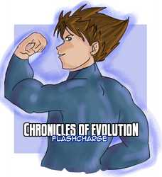 Chronicles of Evolution: Flashcharge by ssjgirl