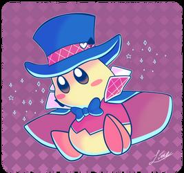 Magical Boy OC
