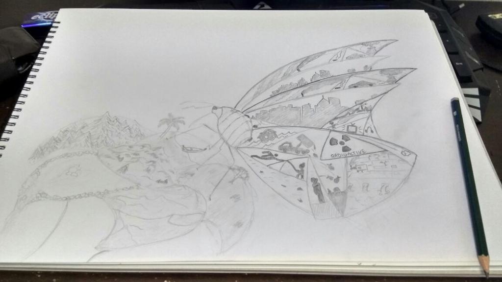 doodles project by MintzMagius