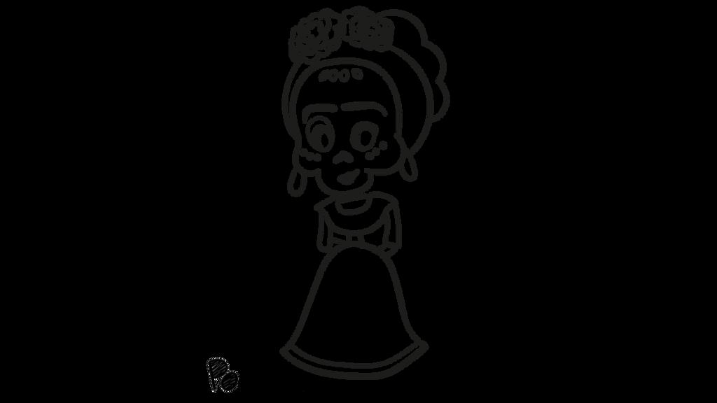 Dibujos Frida Kahlo Para Colorear
