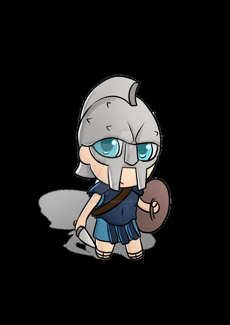 Maximus For Print Gladiator By Poccnnindustries On Deviantart