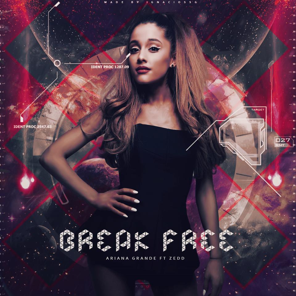 break free ariana grande descargar gratis