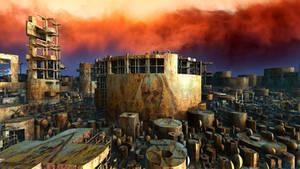 Poisonstorm by Aerison